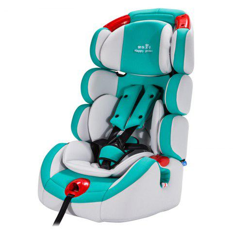 HAPPYPRINCE Portable Baby Safety Car Seat for Infant Chair - MEDIUM TURQUOISE
