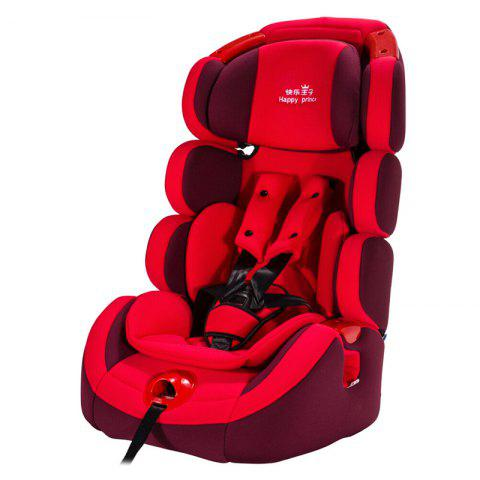 HAPPYPRINCE Portable Baby Safety Car Seat for Infant Chair - LAVA RED