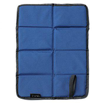 Portable Waterproof Oxford Cloth Mat Mountaineering Foam Pad - ACU CAMOUFLAGE