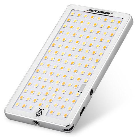 JETBeam FL - 12 120 LED Bead Ultrathin Contrôle de variation multifonction Portable Light - Blanc