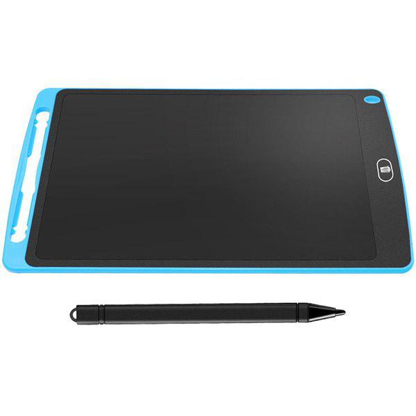 Children LCD Handwriting Board for Painting Writing - BLUE IVY 4.4 INCHES
