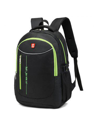 df20d76fa6 0635 Men s Large Capacity Backpack Business Laptop Casuall Bag