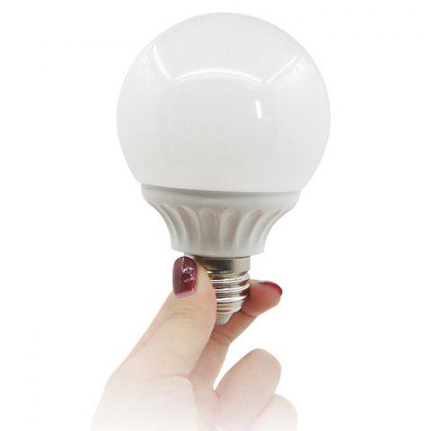 Creative Magnetic Control Bulb Stage Performance Magic Props - WHITE