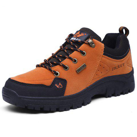 Outdoor Fashion Shock-absorbing Sneakers for Men