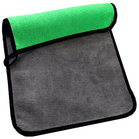 Multifunctional Kitchen Household Cleaning Towel - multicolor B