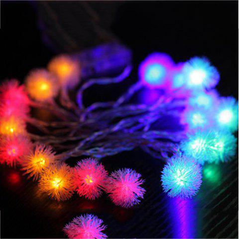 Onl - mqwg001 4 Meter 40 Lights LED String Light - multicolor A