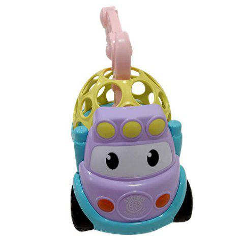 Cartoon Cute Car for Baby - multicolor A