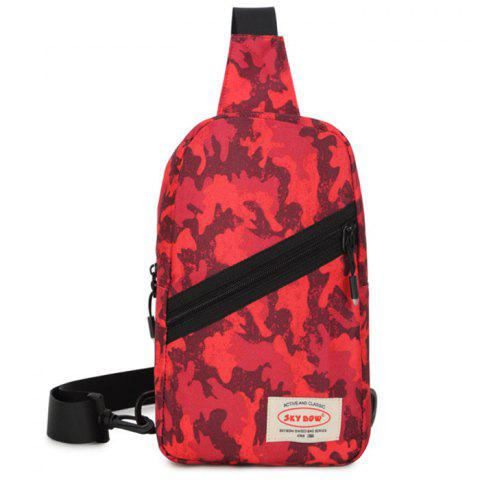 SKYBOW Sac de coffre durable pour sports de plein air - 001