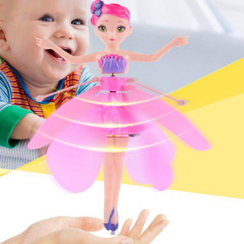 Image result for flying fairy toy