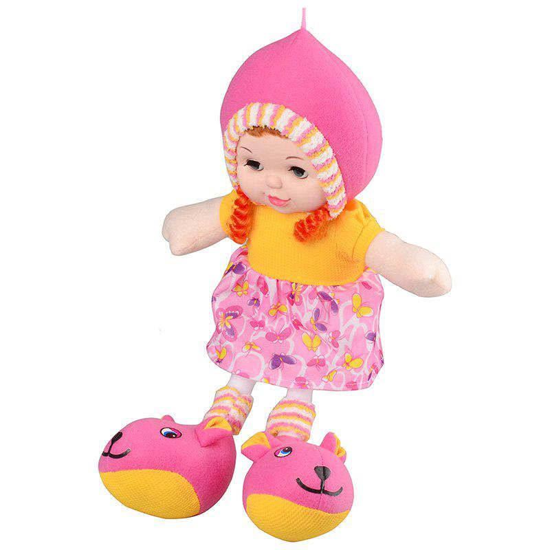 T1839A Music Plush Toy