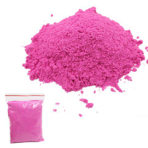 Dynamic Sand Clay Educational Toy for Kids - DIMORPHOTHECA MAGENTA