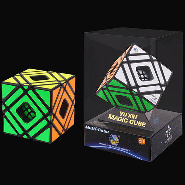 ZHISHENG YX1056 Oblique Turn Multiple Magic In The Magical Shape Difficult Puzzle 316170005