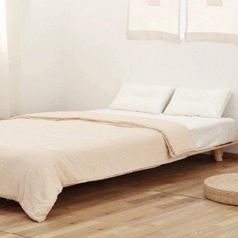 8H Children Natural Silk Quilt from Xiaomi Youpin - CHAMPAGNE