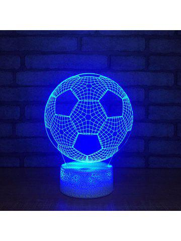 2019 Fashion New Deck Poker 3d Lights Colorful Touch Led Visual Light Gift Atmosphere Table Lamp Lights & Lighting