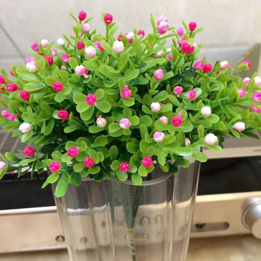 3 - W4094 Simulation Flower Table Decoration - PINK