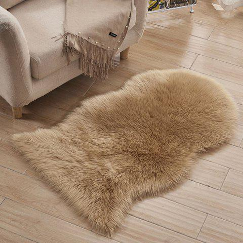 Bedroom Living Room Mat Full Shop Floating Window Mat Office Chair Cushion Sofa Cushion - BLANCHED ALMOND