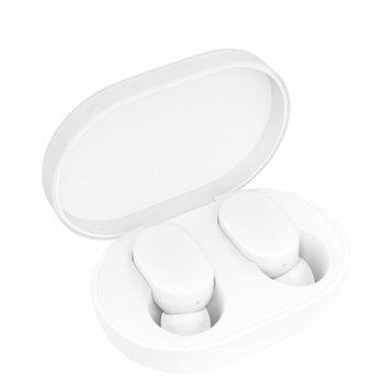 Xiaomi Mi AirDots TWS Bluetooth Earphones Wireless In-ear Earbuds with Mic and Charging Dock Youth Version