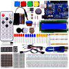 Yahboom Detailed Tutorial Programmable Learning Toys Classroom Kit for Kids - multicolor