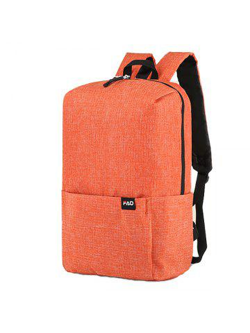 9f4d5f85cd0 HUWAIJIANFENG Fashion Colorful Small Backpack Travel Outdoor Sports
