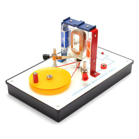 Power Generation Demonstration Physical Experiment Tool Toy - multicolor
