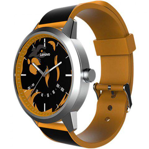 Lenovo Watch 9 Bluetooth Smart Watch Fitness Tracker Support iOS and  Android Constellation Edition