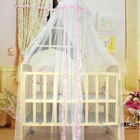 Mosquito Net for Baby Bed - PINK