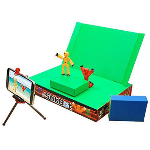 Creative Photography Model - multicolor