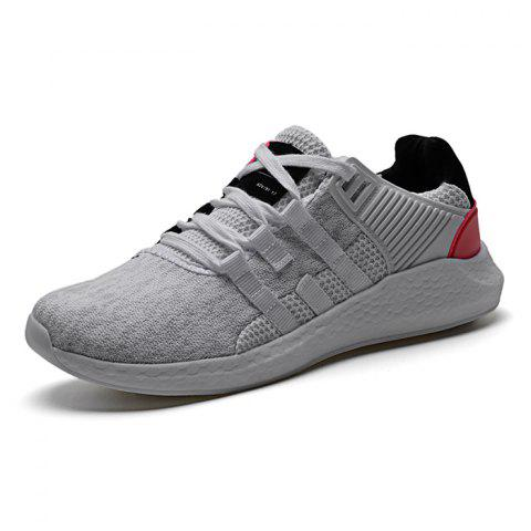 Breathe Casual Shoes - WHITE EU 44
