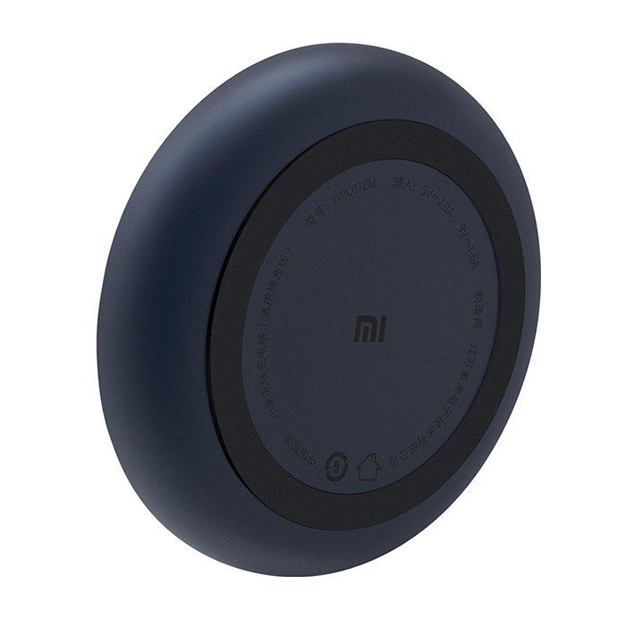 Xiaomi Wireless Charger for Android Xiaomi Mix 2S iPhone 8 Plus / iPhone X - BLACK