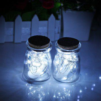 AUR - NKDC LED Fairy Light 2032 Battery Box Light String