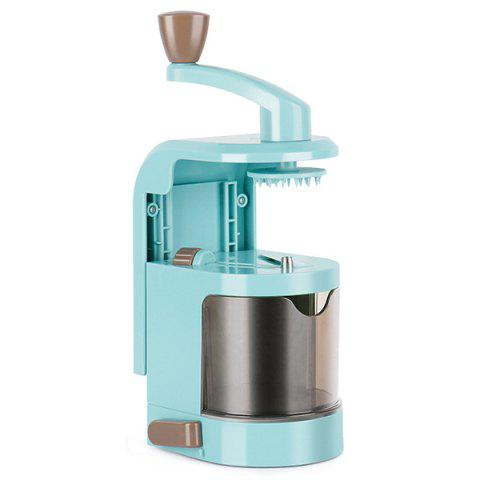 Multi-function Convenient Cutting Device - DAY SKY BLUE