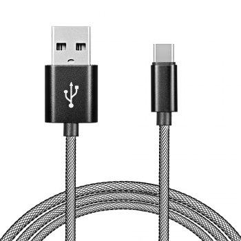 gocomma USB3.1 Network Cable for Android Type-C Fast Charge