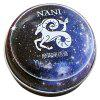 Simple 12 Constellation Solid Perfume - multicolor D