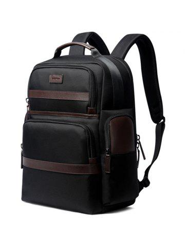 BOPAI 751 - 007301 Fashion Men Large Capacity Anti-theft USB Charging  Travel Backpack 032d064f856a2