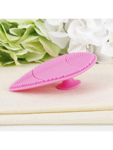 Super Soft Hair Column Silica Gel Wash Brush