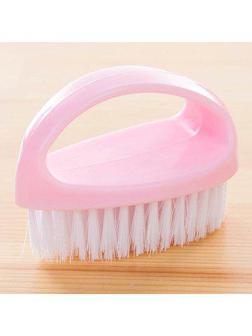 Egg-shaped Multifunctional Soft Hair Cleaning Brush