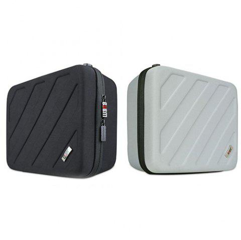 ETP - S EVA Material Digital Storage Bag - ASH GRAY