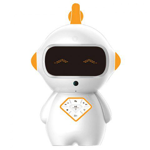 A365 Early Educational Intelligent Robot - BEE YELLOW REGULAR