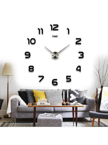 2019 clock stickers online store. best clock stickers for sale