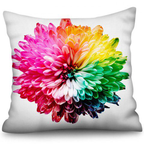 Polyester Valentine Day Series Square Digital Printing Hug Pillowcase - multicolor