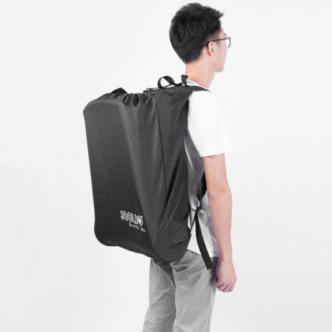 JOOLIO LX5012 Special Accessories Backpack - BLACK