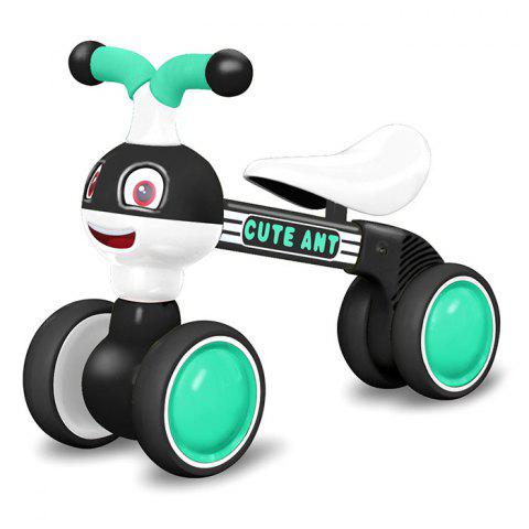 BP - 201 Small Ant Children Scooter - AQUAMARINE