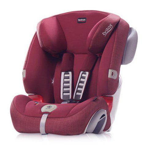 Britax Car All-around Baby Portable Seat - RED
