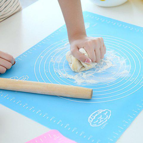 Non-stick Baking Mat for Dough / Fudge / Pastry / Frosting - BLUE