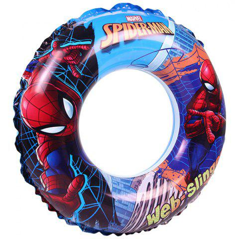 Anneau de bain Marvel Z802010 60cm - multicolor A SPIDER-MAN