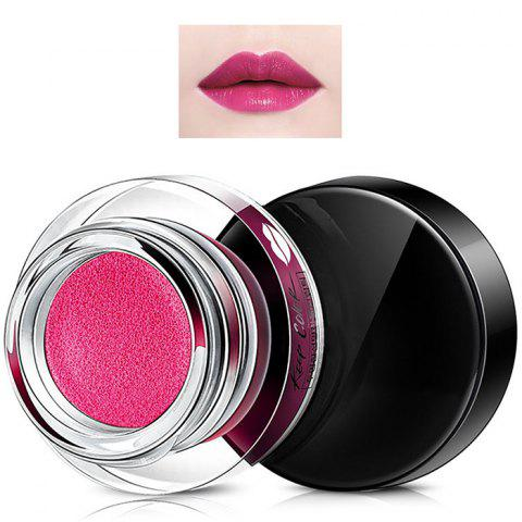 Hanchan YQ - 249 Sexy Color Air Cushion Long-lasting Waterproof Smooth Lipstick - 002