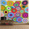 Bohemian Tapestry for Home Decoration - multicolor A W91 X L71 INCH