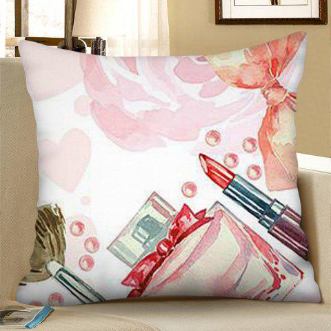 Pillow Pillowcase Sofa Cushion Cover - multicolor