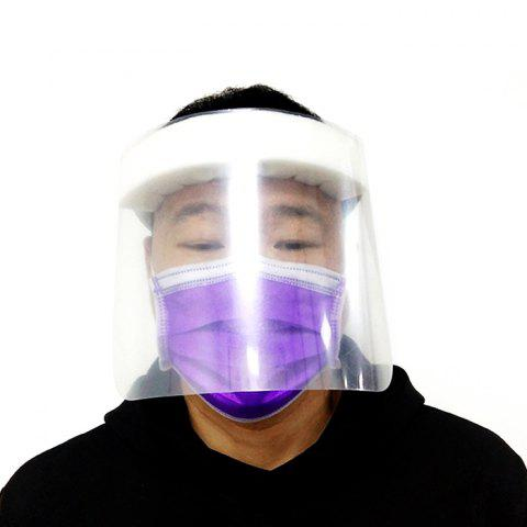 Neutral Protective Mask