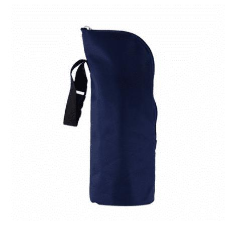 Heat Insulated Bottle Bag with Strap for Milk Bottle Toddler Cup - ROYAL